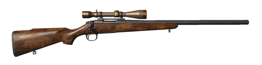 The M14
